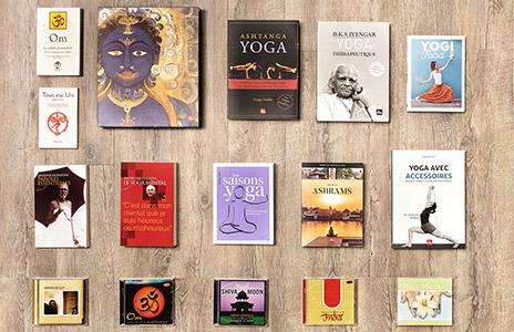 livres et musiques