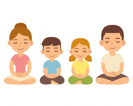 Méditer, mieux que les vacances? Chin Mudra