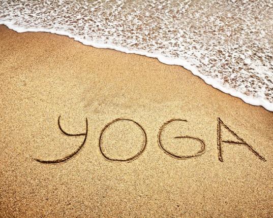 Profitez des vacances pour pratiquer le Yoga et la Meditation