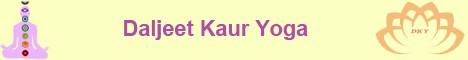 Daljeet Kaur Yoga