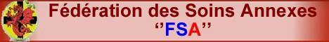 Fédération des Soins Annexes FSA