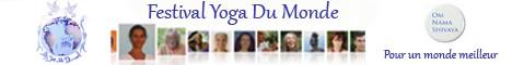Festival de Yoga des Sables d'Olonne