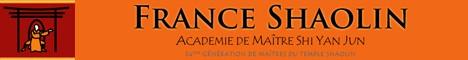France Shaolin, académie de Maître Shi Yan Jun