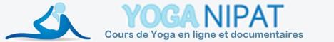 Yoga Nipat - Cours de Yoga en ligne