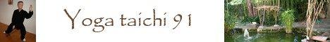 Yoga Taichi 91