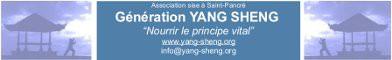Génération YANG SHENG