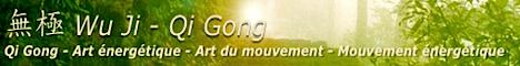 Association Wuji - Frédérique Degaille