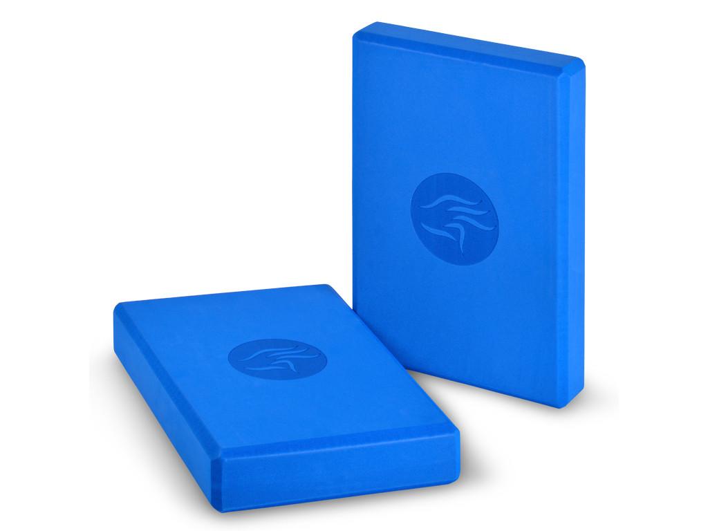 Bloc Eva non toxique - 30cm x 20cm x 5cm Bleu