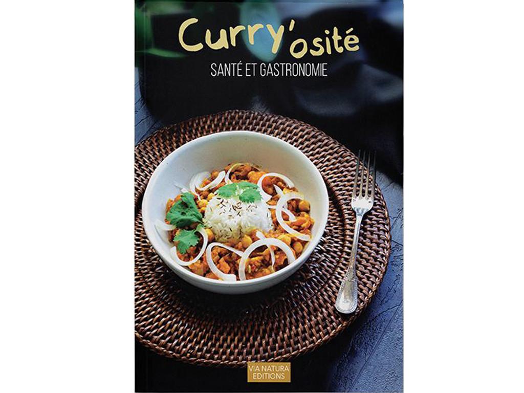 Curry'osité Santé et Gastronomie
