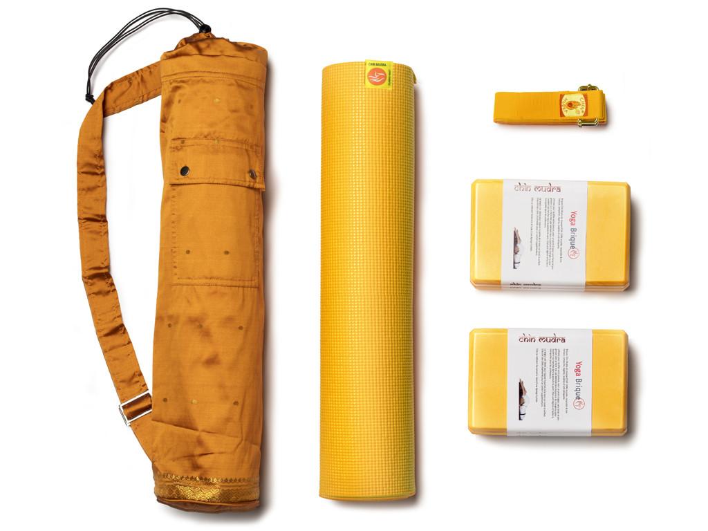 Kit Confort Non Toxique 6mm Safran