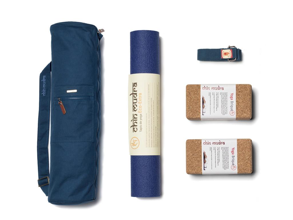 Kit Extra Mat 4.5mm de couleur Bleu Marine