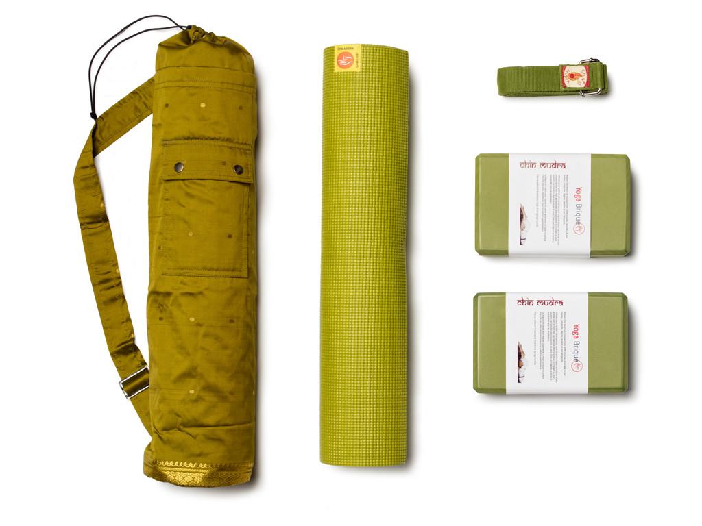 Kit Non Toxique 4.5mm Vert Citron