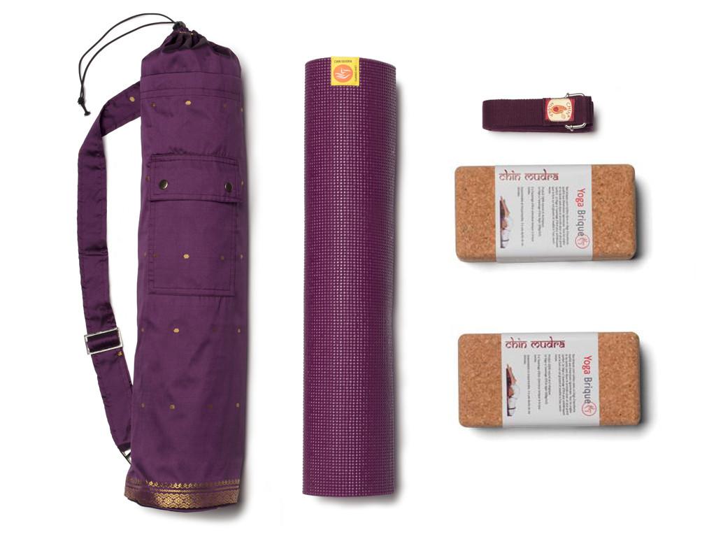 Kit Non Toxique 4.5mm Prune
