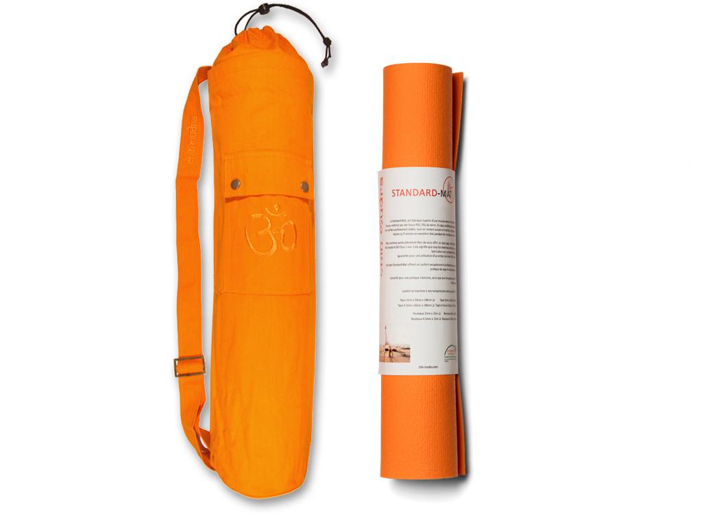 Kit Standard Mat 4.5mm Orange