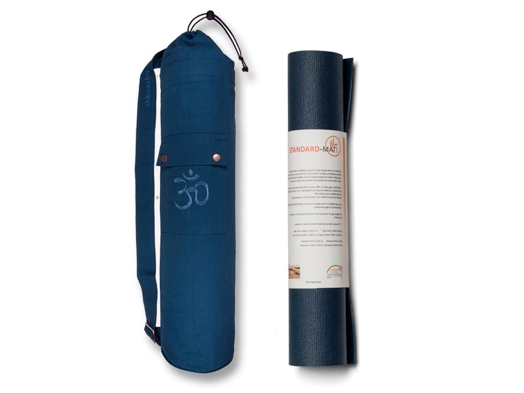 Kit Standard Mat 4.5mm Bleu