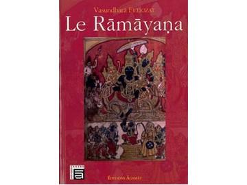 Le Ramayana Vasundhara Filliozat