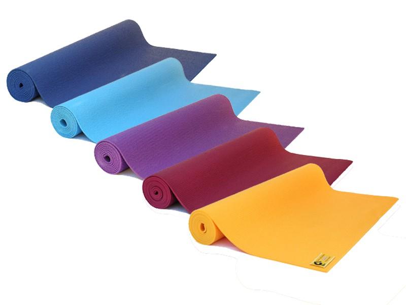 Tapis de yoga Extra-Mat 4.5mm Lot de 6