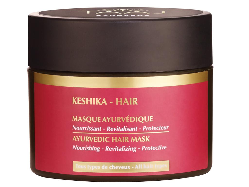 Masque Ayurvédique - Tous Types de Cheveux 200ml