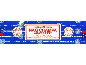 Nag Champa - 100gr Nag Champa