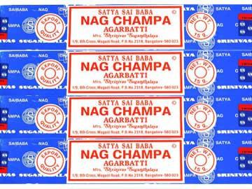 Nag Champa 15gr x 12 boites