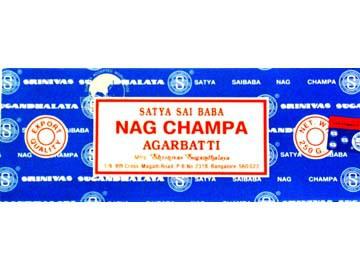 Nag Champa - 250gr Nag Champa - 250gr