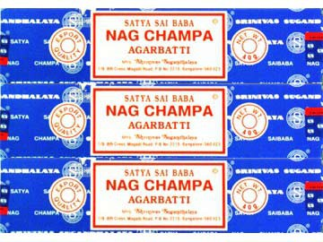 Nag Champa 40gr x 12 boites