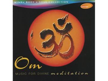 OM -  Music for Divine meditation Durée total 59.00 mn