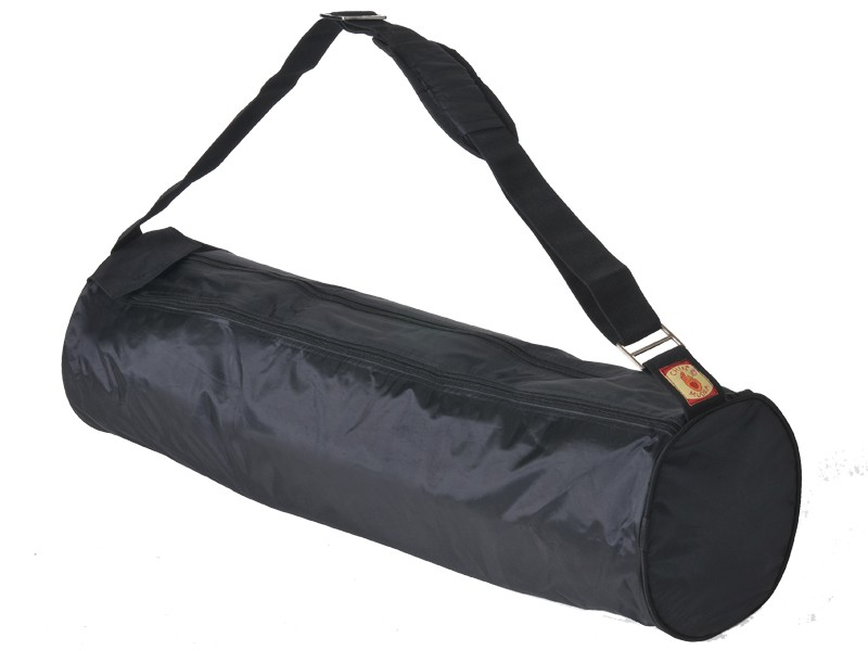 Sac à tapis de yoga Urban-Bag 70cm X 20cm Noir