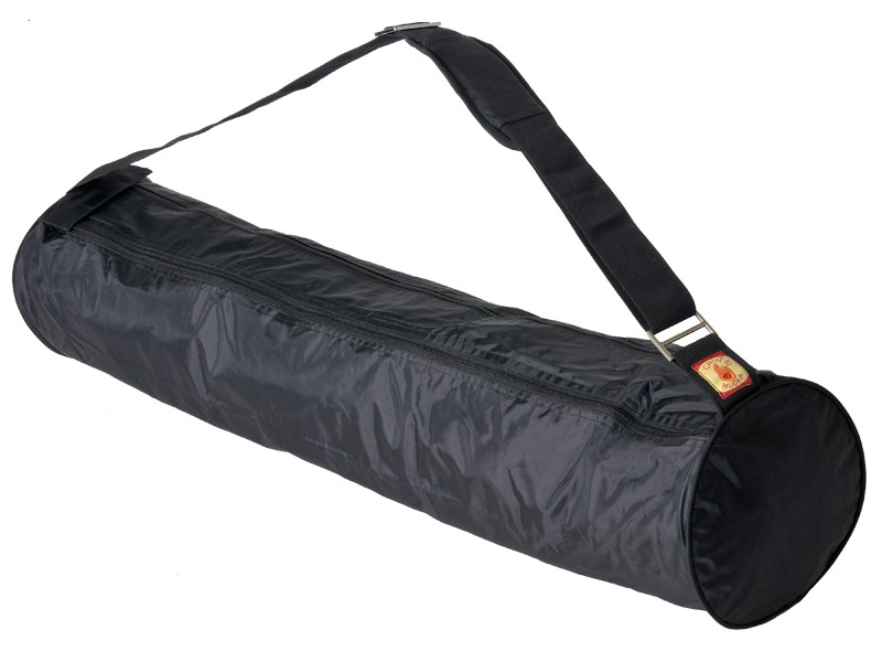 Sac à tapis de yoga Urban-Bag 91cm X 22cm Noir