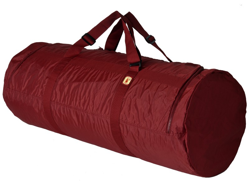 Sac de transport pour Futon de massage 108cm Bordeaux