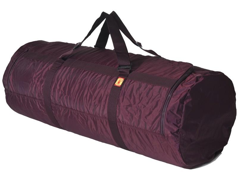 Sac de transport pour Futon de massage 108cm Prune