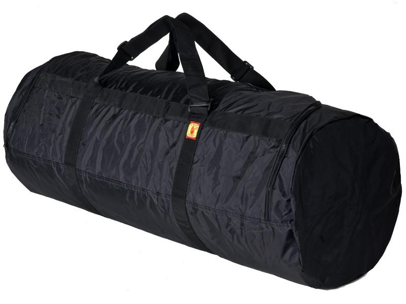 Sac de transport pour Futon de massage 168cm Noir