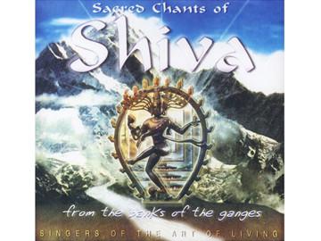 Sacred Chants of Shiva -CD