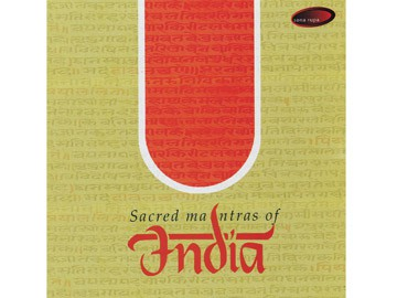 Sacred Mantras of India Durée total 68:00mn