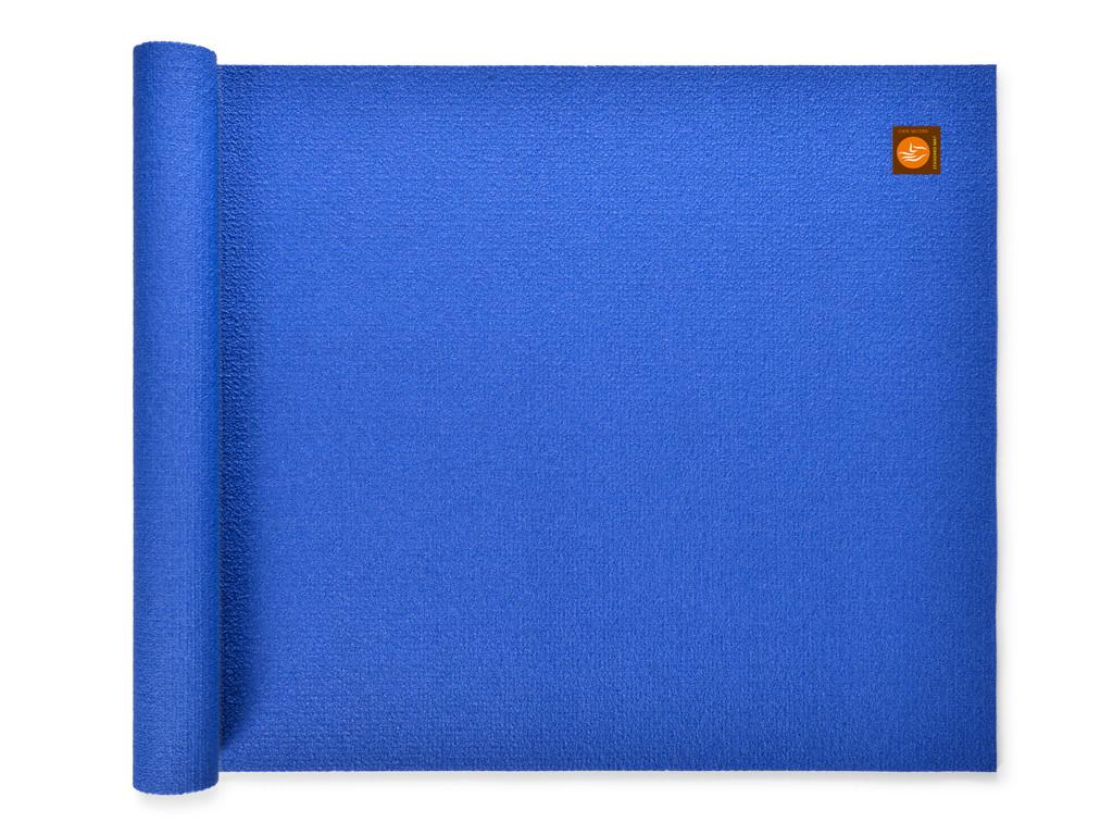 Tapis de voyage Extra-Mat - 185cm/220cm x 60cm x 2.8mm Bleu Marine