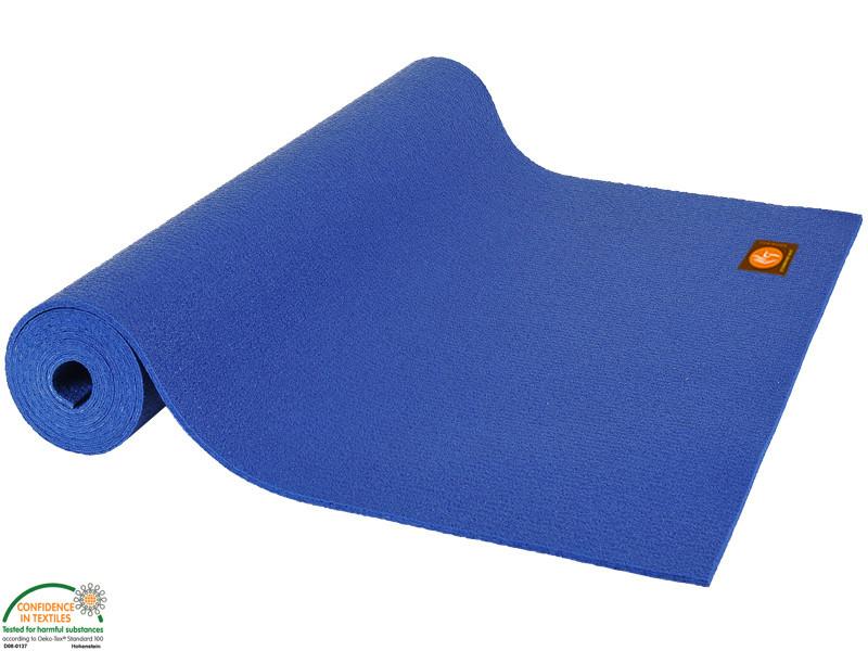 Tapis de voyage Extra-Mat Enfant - 150cm x 60cm x 2.8mm Bleu Marine