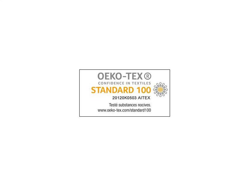 Tapis de yoga Excellence Mat 100% Latex - 4,5mm Vert