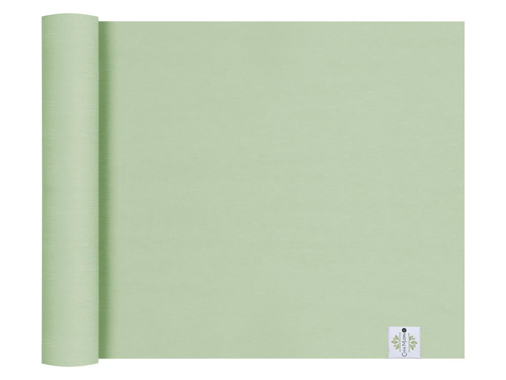 Tapis de Yoga Green Mat 5mm 183 cm x 61 cm x 5 mm - Vert