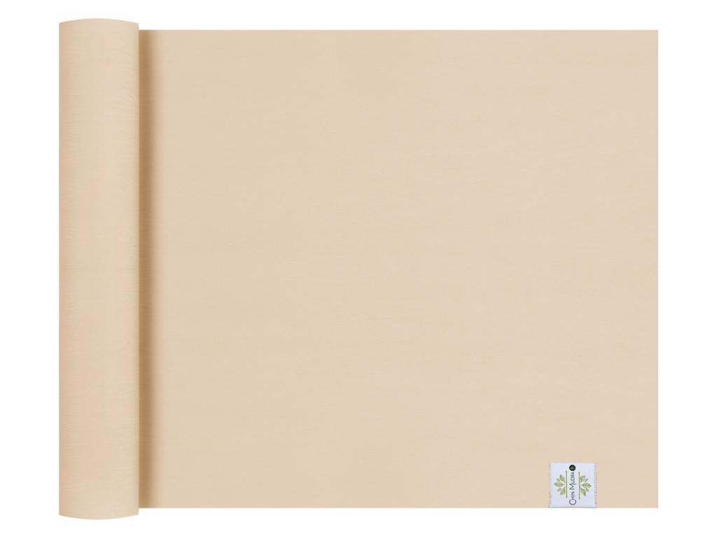Tapis de Yoga Green Mat 5mm 183 cm x 61 cm x 5 mm - Rose perlé