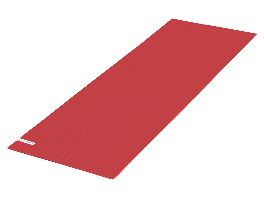 Tapis de Yoga Intensive-Mat 6mm 185 cm x 65 cm x 6.0 mm - Bordeaux