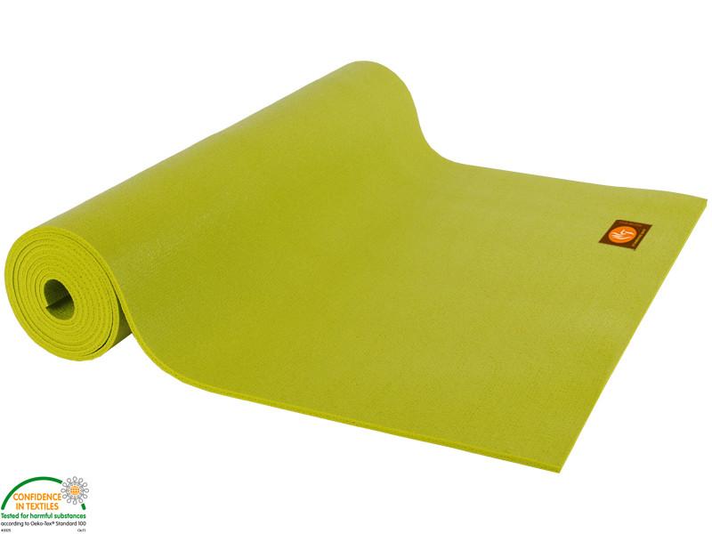 Tapis Standard-Mat 183cm/220cm x 60cm x 3mm Citron Vert