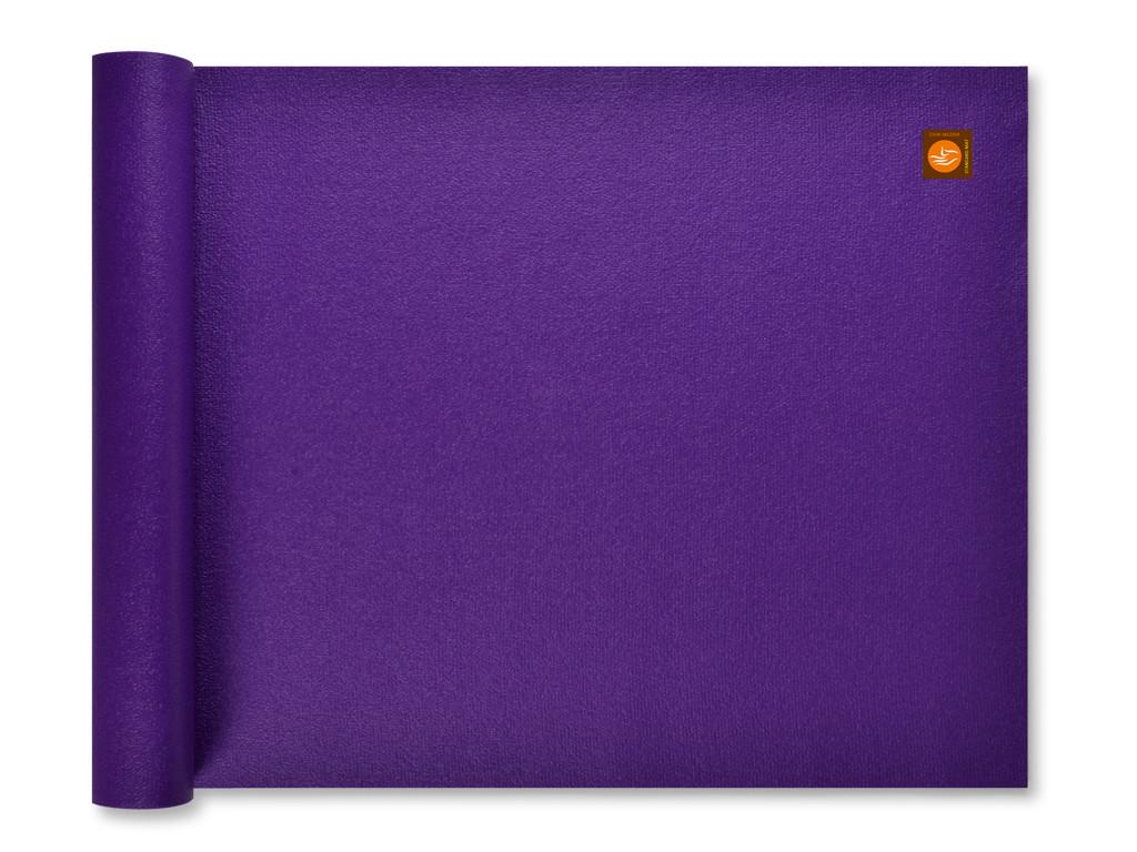 Tapis Standard-Mat 183cm/220cm x 60cm x 3mm Violet