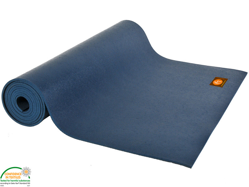 Tapis Standard-Mat 183cm/220cm x 60cm x 4.5mm Bleu
