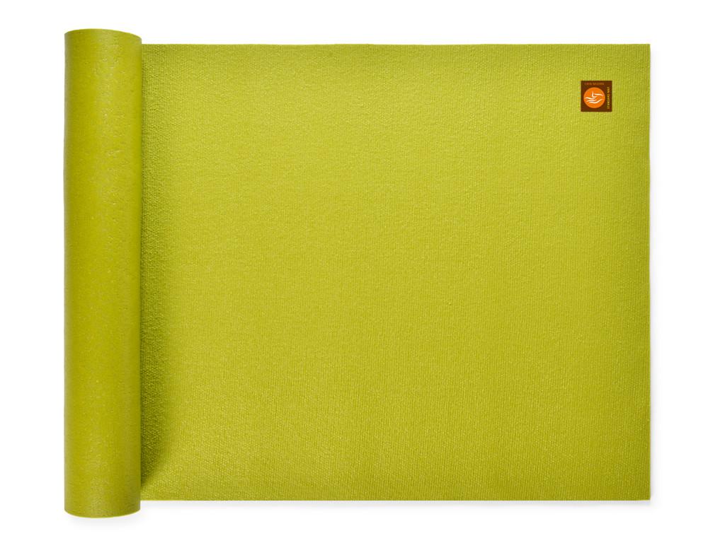 Tapis Standard-Mat 183cm/220cm x 60cm x 4.5mm Citron Vert