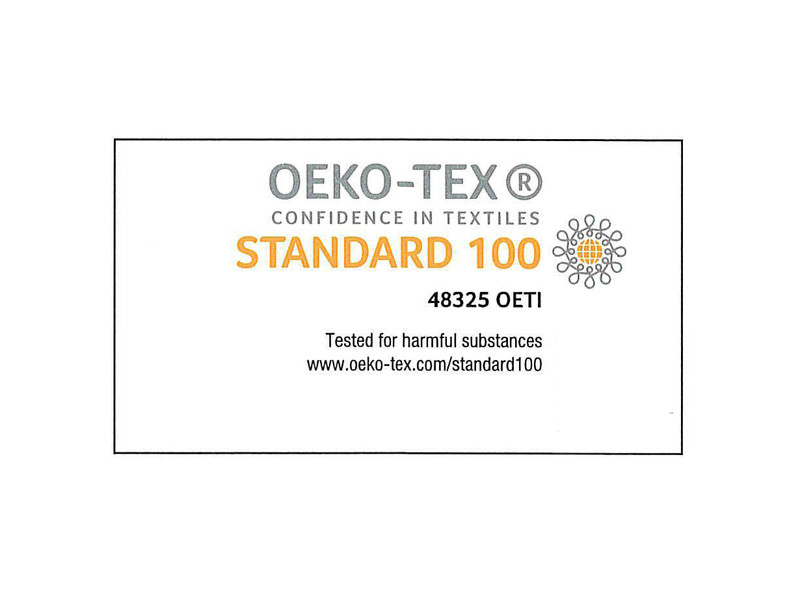 Tapis Standard-Mat 183cm/220cm x 60cm x 4.5mm Orange Safran