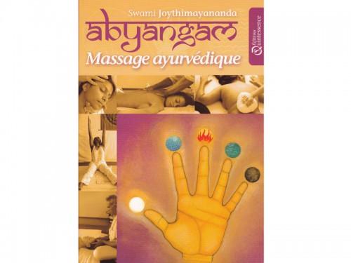 Abyangam - Massage ayurvédique Swami Joythimayananda