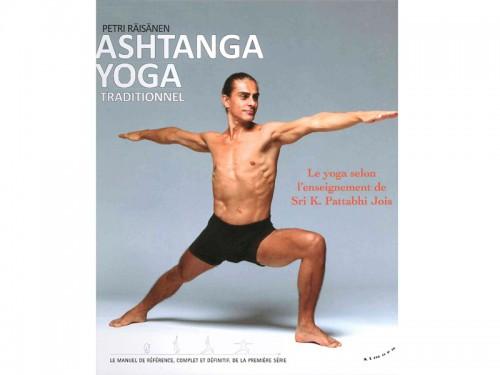 Ashtanga Yoga Traditionnel Petri Räisänen
