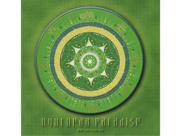 Ayurveda Paradise - Bhavana -CD