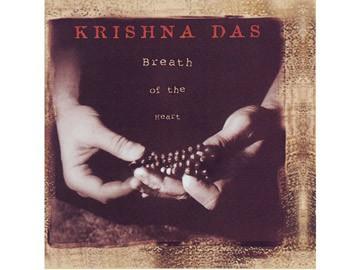Breath of the Heart - Krishna Das -CD