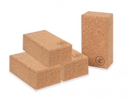Briques liége 23cm x 12cm x  7.5cm Chin Mudra